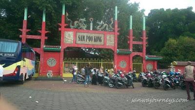 Sam Poo Kong