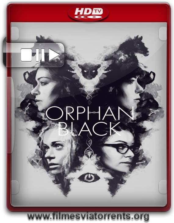 Orphan Black 4° Temporada