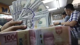 Pengusaha Yakin Rupiah Menguat ke 13.800 per USD di 2019