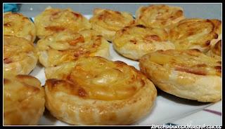 http://directoalamesa.blogspot.com.es/2015/07/caracolas-de-jamon-queso-y-chorizo.html