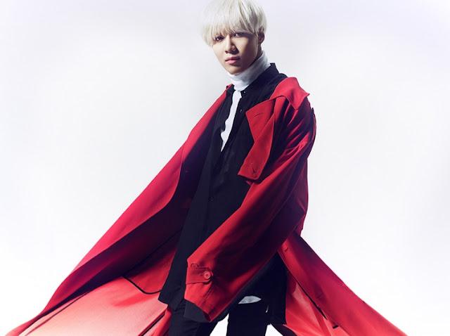 Judul Lagu Jepang Shinee Shinee Wikipedia Bahasa Indonesia Ensiklopedia Bebas Taemin Shinee Bakal Rilis Versi Korea Dari Quot;sayonara Hitoriquot; Play K