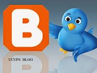 Cara Mudah Memasang Animasi Burung Twitter Terbang Di Blog