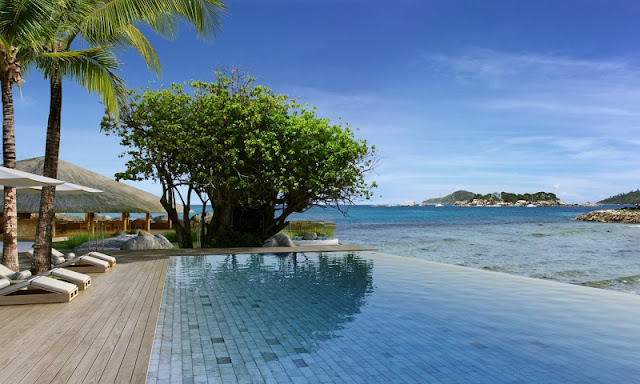 Vietnam's resort among world's top 15 hot new hotels in 2017 11