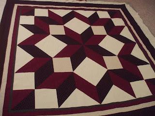 Quilt Pattern For Carpenter Wheel My Quilt Pattern