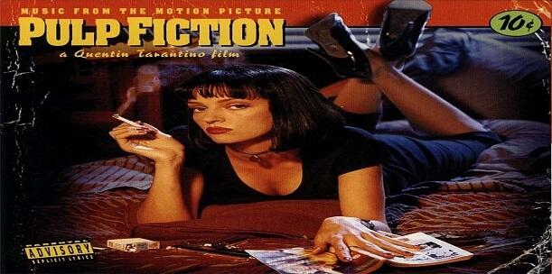 'Pulp Fiction' (1994)
