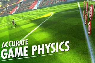 World Football Real Cup Soccer Apk v1.0.6 Mod