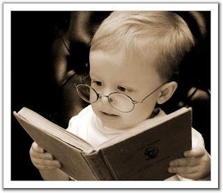 Kelebihan membaca tidak disedari oleh kita