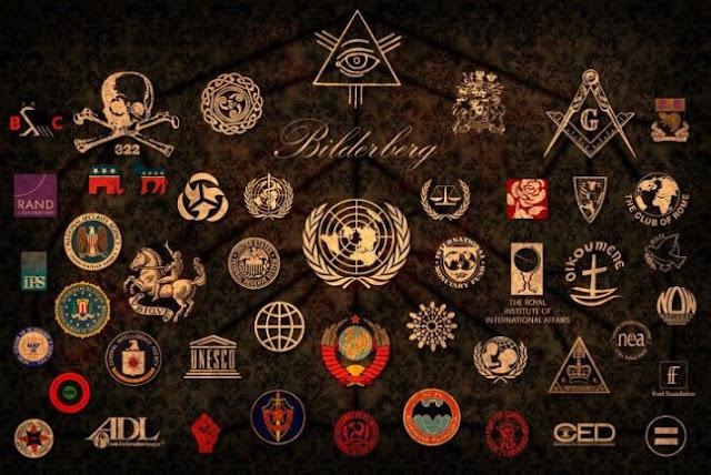 Daftar Bank Milik Keluarga Rothschild di Seluruh Dunia