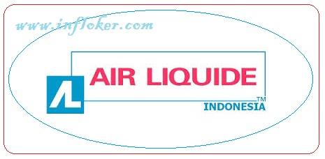 Informai Operator Produksi PT Air Liquide Indonesia Lowongan kerja terbaru 2016