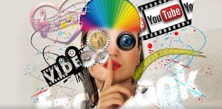 Pelan – Pelan Ngeyoutube : Gunakan Pengalaman selama ngeblog