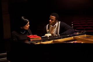 Sinopsis Film Sparkle (2012)