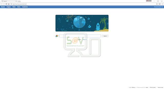 Search.privacyassistant.net (Hijacker)