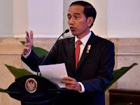 Jawab Pidato Prabowo Indonesia Bubar 2030, Presiden Jokowi: Kita Memandang ke Depan dengan Rasa Optimisme