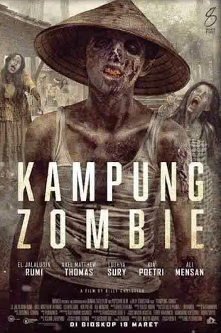 Download Film Kampung Zombie (2015) WEB-DL 720p