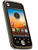 Motorola Quench XT3 XT502 Specs