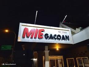 Enaknya Mie Gacoan Solo Yang Selalu Ramai Pembeli