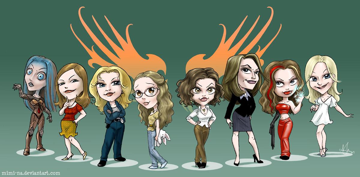 Art: 'Gotham City Princesses' by Amy Mebberson  Gwen Raiden Comic
