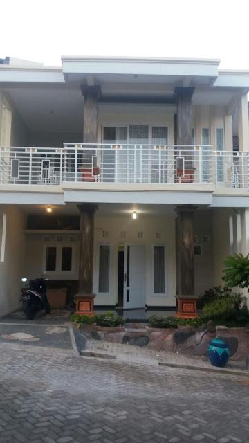 Villa Sus Batu Malang