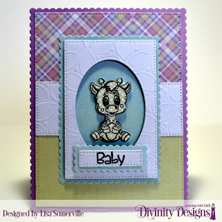 North Coast Creations Stamps & Dies: Bundle of Love, Divinity Designs Custom Dies: Scalloped Rectangles, Pierced Rectangles, Ovals, Paper Collection: Pastels, Mixed Media Stencils: Petals (used to dry emboss)