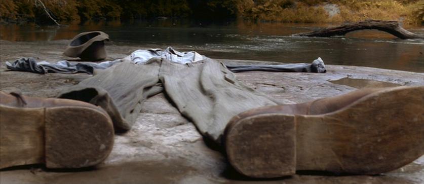 Mister Comfypants: O Brother, Where Art Thou?
