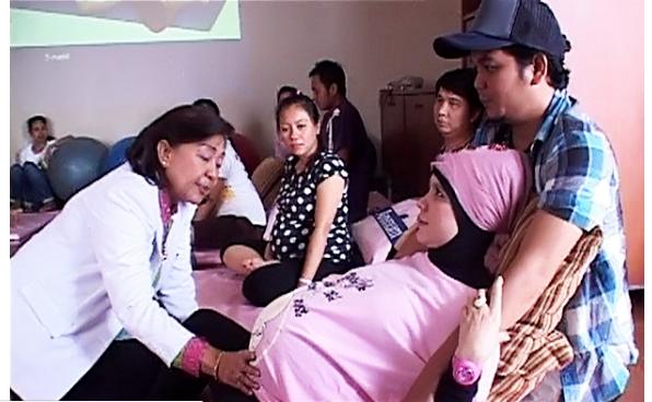 Belajar Dari Meninggalnya Anak Indra Bekti, Ibu Hamil Jangan Pernah Sepelekan Hal ini Jika Tak Mau Berakibat Fatal