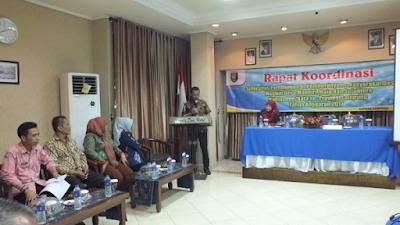 Pemerintah Provinsi Lampung Lakukan Percepatan Pembangunan Desa