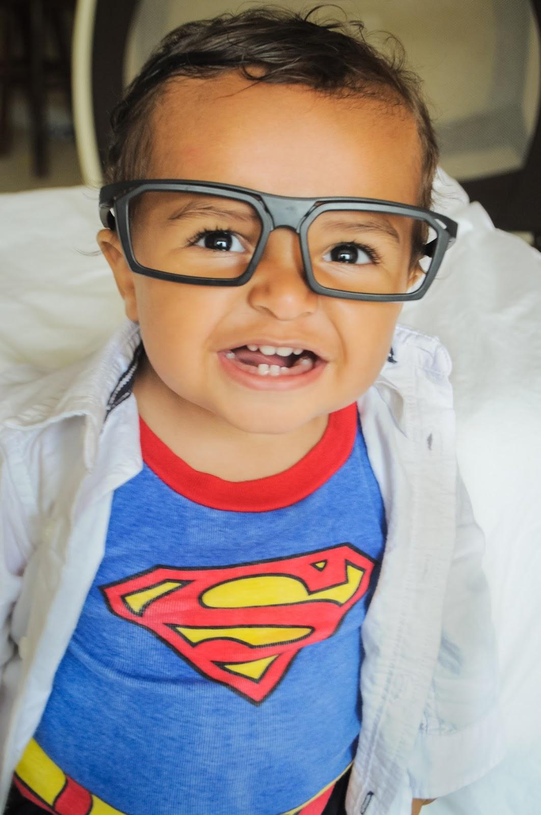 Super Easy Superman Last Minute Diy Costume Pretty Real