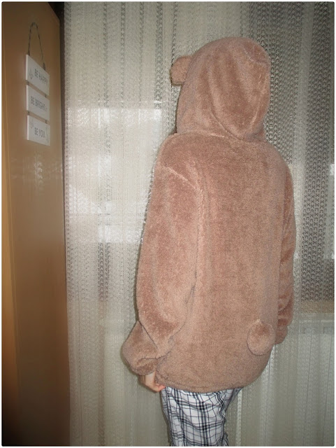 gamiss, fleece, hoodie, animal ears, soft, mekano, udobno, comfortable, review, recenzija,, online shop, onlajn šop
