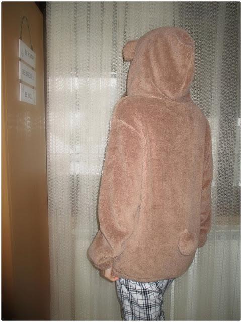 gamiss, fleece, hoodie, animal ears, soft, mekano, udobno, comfortable, review, recenzija,, online shop, onlajn šop