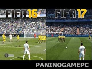 FIFA 17: Download für PC, PS3, PS4, Xbox 360 und Xbox One