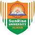 Sunrise University, Alwar Fee Structure 2019-20 Admission Process, Courses