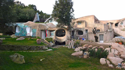 Masters of Organic Architecture: Jacques Couëlle