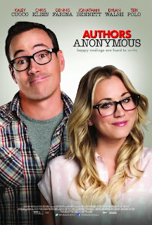 Download - Authors Anonymous – HDRip AVI + RMVB Legendado ( 2014 )