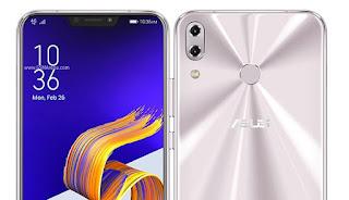 مواصفات و مميزات هاتف اسوس زين فون Asus Zenfone 5 ZE620KL