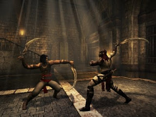 Download Game Prince Of  Persia - Warrior Within Full Version Iso For PC | Murnia Games