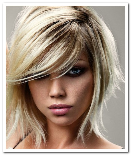 Model Rambut Layer Pendek Sebahu