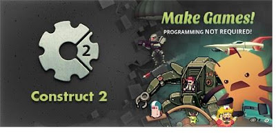 Construct 2 Full 2.242 Download Game Making Program