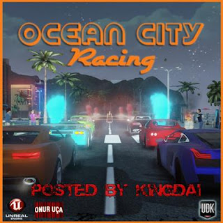Ocean City Racing Game Free Download Full Version
