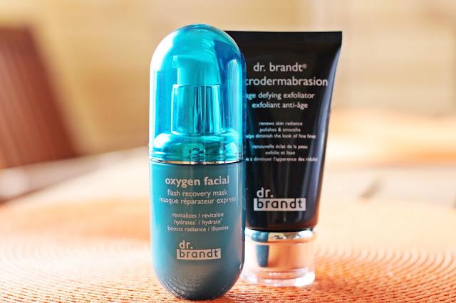 Любимые продукты dr.brandt/www.gronskaya.com