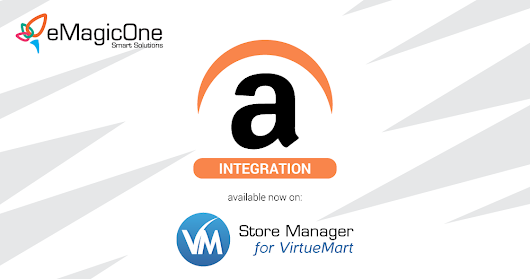 Renewed VirtueMart Amazon Integration Addon is Available in Beta Version!