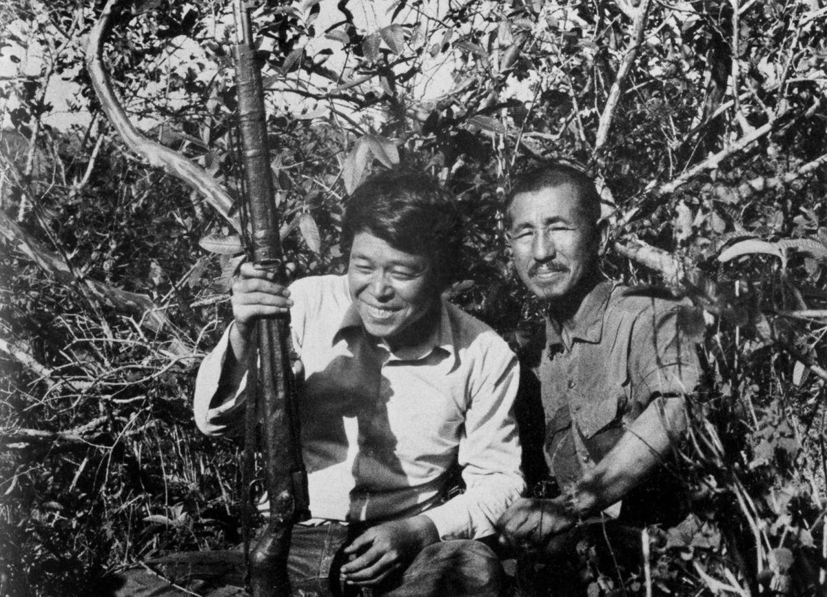 Hiro Suzuki