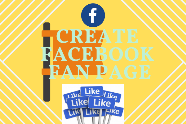 How To Create A Like Page On Facebook