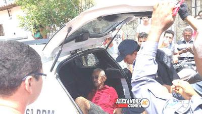 Policial Militar é baleado em Chapadinha
