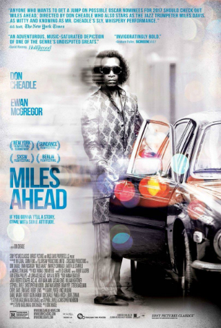 Miles Ahead [2015] [DVD9] [NTSC] [Latino]