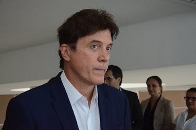Justiça bloqueia R$ 1 milhão de conta pessoal do governador do RN
