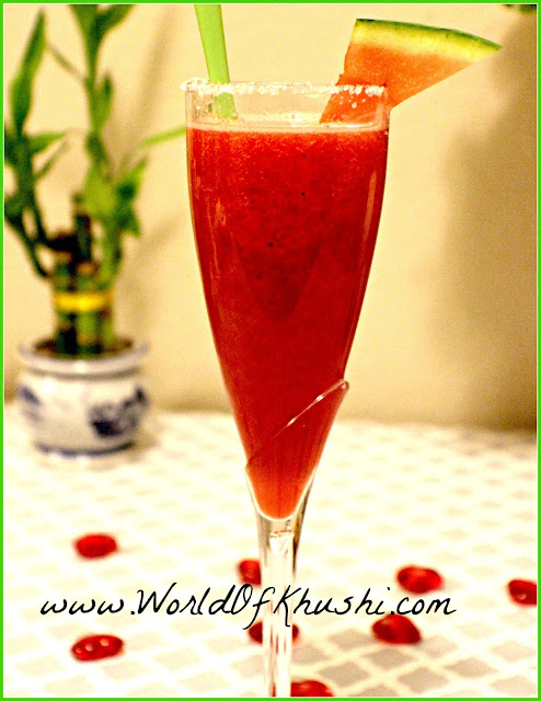 WatermelonRefresher-Mocktail-KhushiWorld