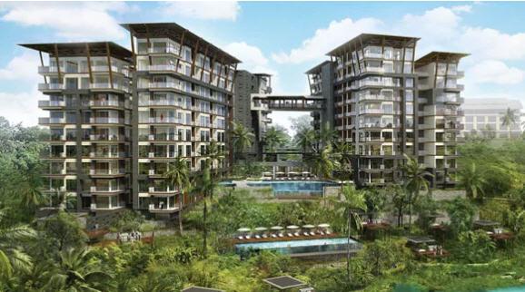 Apartemen Vimala View