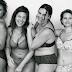 Aquele abraço para o padrão de delicadeza e elegância da mulher brasileira: somos plurais