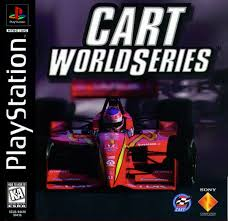 Cart World Series - PS1 - ISOs Download