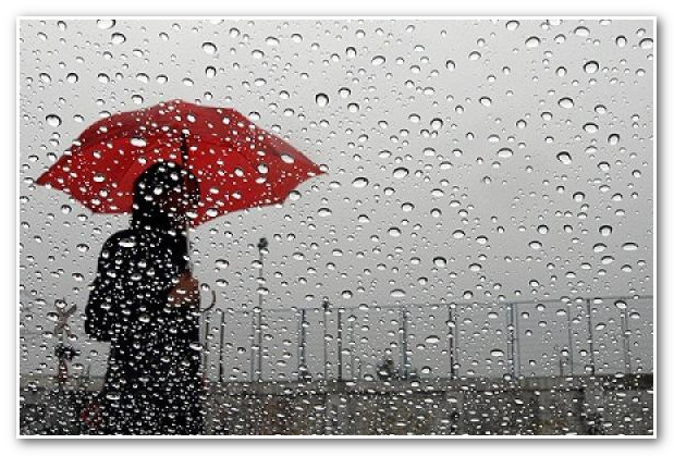 أمطار و رياح بهذه المدن غداً الأحد !